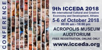 Visit the 9th ICCEDA 2018 www.icceda.org